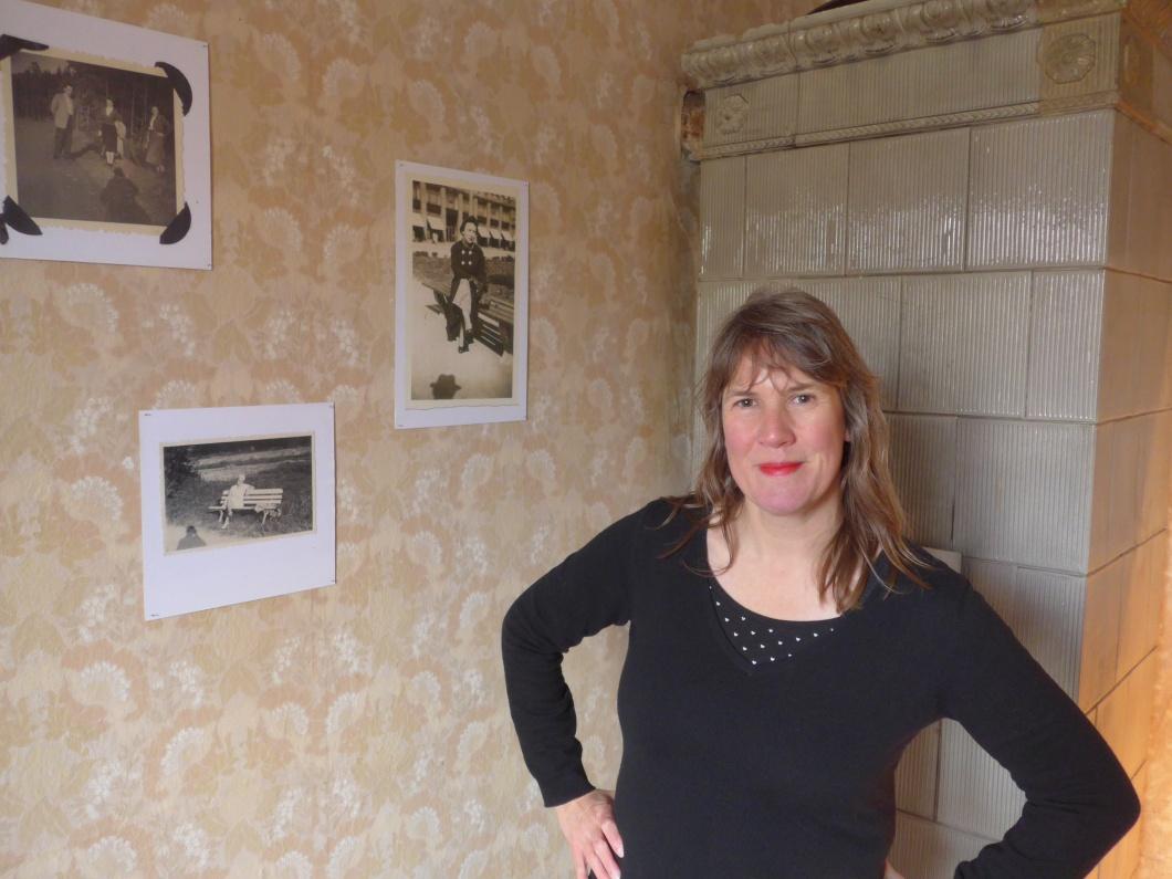 Ilona Verhoeven