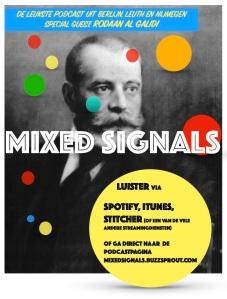mixed signals podcast!